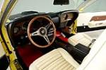 1969 FORD MUSTANG MACH 1 FASTBACK - Interior - 188924