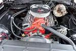 1969 CHEVROLET CHEVELLE SS 396  - Engine - 188936