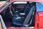 1970 FORD MUSTANG MACH 1 CUSTOM FASTBACK - Interior - 188992