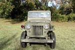 1952 WILLYS MILITARY JEEP  - Misc 1 - 189006