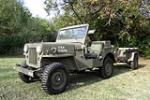 1952 WILLYS MILITARY JEEP  - Misc 2 - 189006