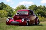 1941 WILLYS AMERICAR CUSTOM COUPE - Misc 1 - 189012
