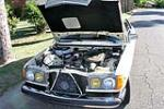 1981 MERCEDES-BENZ 280CE - Engine - 189050