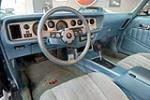 1979 PONTIAC FIREBIRD TRANS AM  - Interior - 189055