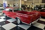 1966 CHEVROLET EL CAMINO PICKUP - Rear 3/4 - 189063