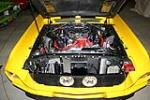 1968 SHELBY GT500 SR CUSTOM CONVERTIBLE - Engine - 189066