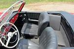 1958 MERCEDES-BENZ 190SL CONVERTIBLE - Interior - 189112
