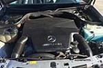 2002 MERCEDES-BENZ CLK 55 AMG CONVERTIBLE - Engine - 189120
