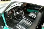 1970 FORD MUSTANG BOSS 302 FASTBACK - Interior - 189130