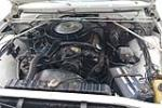 1968 CHRYSLER IMPERIAL CONVERTIBLE - Engine - 189144