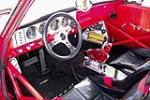 1964 PLYMOUTH SAVOY CUSTOM DRAG CAR - Interior - 189151