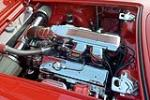 1961 CHEVROLET CORVETTE CUSTOM CONVERTIBLE - Engine - 189156