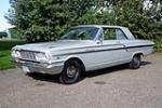 1964 FORD FAIRLANE 500 - Front 3/4 - 189159