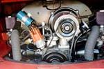 1965 VOLKSWAGEN 21-WINDOW BUS - Engine - 189164
