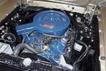 1969 FORD MUSTANG FASTBACK - Engine - 189167