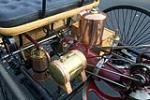1886 KARL BENZ PATENT MOTOR WAGON RE-CREATION - Engine - 189168