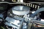1938 CHEVROLET MASTER CUSTOM COUPE - Engine - 189169