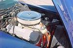 1969 CHEVROLET CORVETTE - Engine - 189178