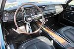 1970 PLYMOUTH HEMI ROAD RUNNER - Interior - 189193
