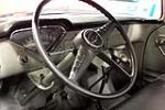 1956 CHEVROLET 3800 FLATBED PICKUP - Interior - 189219
