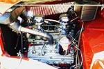1935 FORD UTE ROADSTER PICKUP - Engine - 189224