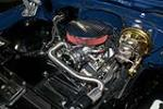 1970 CHEVROLET C-10 CUSTOM PICKUP - Engine - 189231