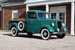 1936 FORD PICKUP - Front 3/4 - 189235