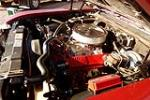 1968 BUICK GS400 CONVERTIBLE - Engine - 189242