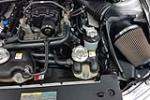 2009 FORD SHELBY GT500 KR FASTBACK - Engine - 189246