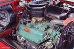 1955 BUICK RIVIERA 56R SUPER  - Engine - 189248