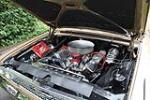 1963 FORD COUNTRY SQUIRE CUSTOM WAGON - Engine - 189260