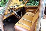 1963 FORD COUNTRY SQUIRE CUSTOM WAGON - Interior - 189260
