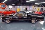 1979 CHEVROLET EL CAMINO PICKUP - Side Profile - 189273