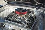 1965 CHEVROLET NOVA CUSTOM COUPE - Engine - 189310