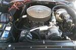 1957 CHEVROLET BEL AIR CUSTOM HARDTOP - Engine - 189320