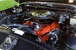 1961 CHEVROLET IMPALA BUBBLE TOP - Engine - 189330