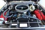 1970 OLDSMOBILE CUTLASS 442 W30 RE-CREATION CONVERTIBLE - Engine - 189344