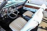 1970 OLDSMOBILE CUTLASS 442 W30 RE-CREATION CONVERTIBLE - Interior - 189344
