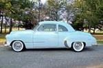 1949 CHEVROLET CUSTOM COUPE - Side Profile - 189353