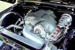 1968 CHEVROLET C-10 CUSTOM PICKUP - Engine - 189355