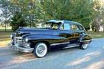 1947 CADILLAC SERIES 61 CUSTOM SEDAN - Front 3/4 - 189373