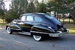 1947 CADILLAC SERIES 61 CUSTOM SEDAN - Rear 3/4 - 189373