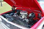 1972 CHEVROLET CHEYENNE SUPER 10 PICKUP - Engine - 189374
