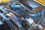 1970 FORD MUSTANG MACH 1 FASTBACK - Engine - 189375
