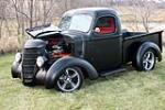 1939 INTERNATIONAL HALF-TON CUSTOM PICKUP - Misc 1 - 189385