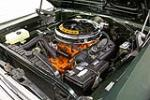 1967 PLYMOUTH HEMI GTX  - Engine - 189386