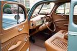 1940 FORD DELUXE CUSTOM COUPE - Interior - 189393