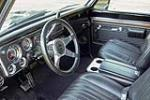 1971 CHEVROLET BLAZER CUSTOM SUV - Interior - 189397