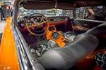 1960 CADILLAC SERIES 62 CUSTOM COUPE - Interior - 189410
