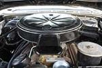 1957 OLDSMOBILE 88 CONVERTIBLE - Engine - 189413